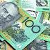 Dolar Australia Berada Pada Paras Tinggi Selepas Data KDNK Positif