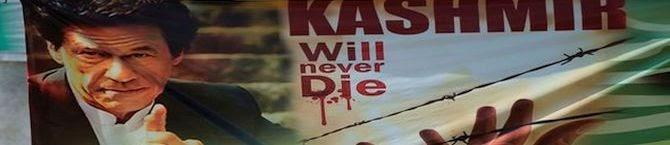 Understanding Pakistan's Kashmir Conundrum