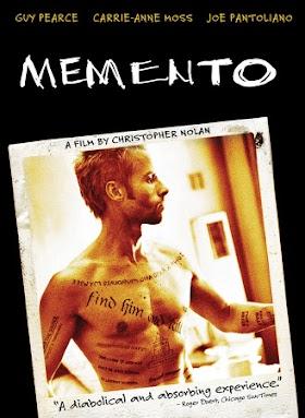 Memento (2000) 825MB 720P BRRip Dual Audio [Hindi-English]