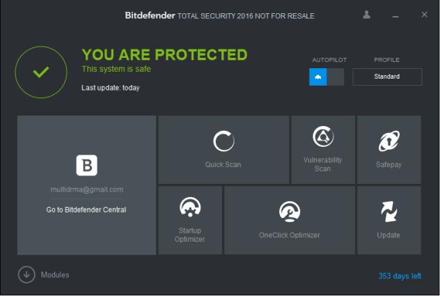 Bitdefender Antivirus Key Generator
