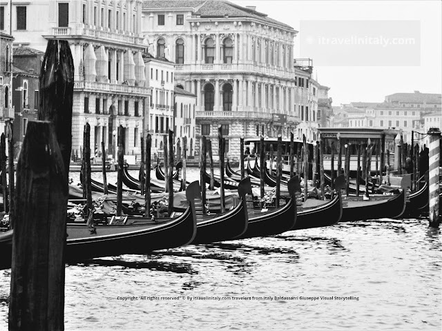 """Venice the romantic city EFFECTS Copyright """"All rights reserved"""" © By itravelinitaly.com travelers from Italy Photo by Baldassarri Giuseppe visual storytelling."""