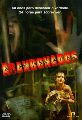 Abandonados Download Abandonados   DVDRip Dual Áudio Download Filmes Grátis