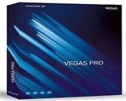 Download MAGIX Vegas Pro 17 Final Terbaru Full Version Crack Patch Activation