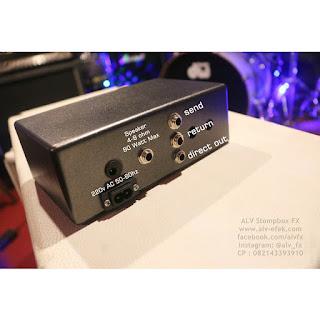 Ampli Gitar ALV AFX-220 3