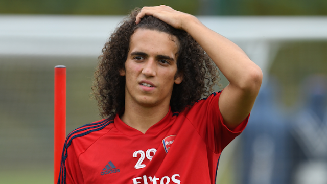 PACK YOUR LOADS!! Arsenal Offer Guendouzi To these clubs