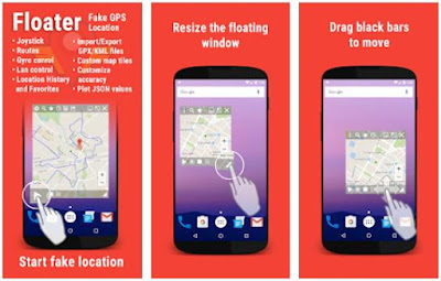 Aplikasi Fake GPS Terbaik - 5