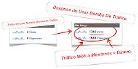 UN CONSEJO: Software que genera visitas automáticas a tu web 1