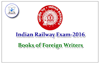 Railway - Important Famous Books of Foreign Writers