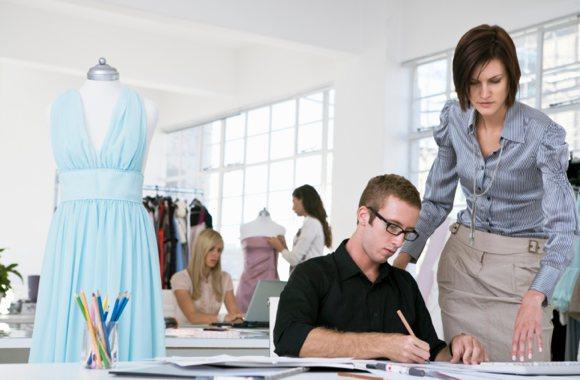 Bisnis Online Fashion
