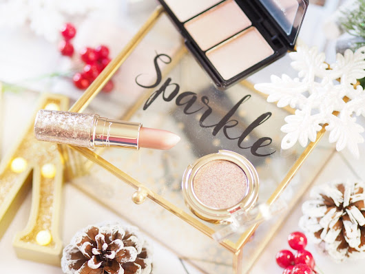 Gift Guide: The Make Up Edit | Lady Writes