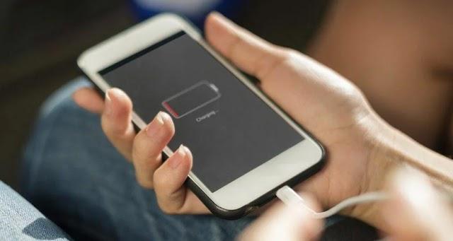 Cách kiểm tra pin iPhone chính xác nhất mà không cần máy tính