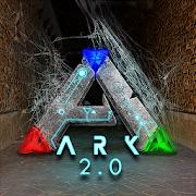 ARK Survival Evolved v2.0.08 Mod Apk indir