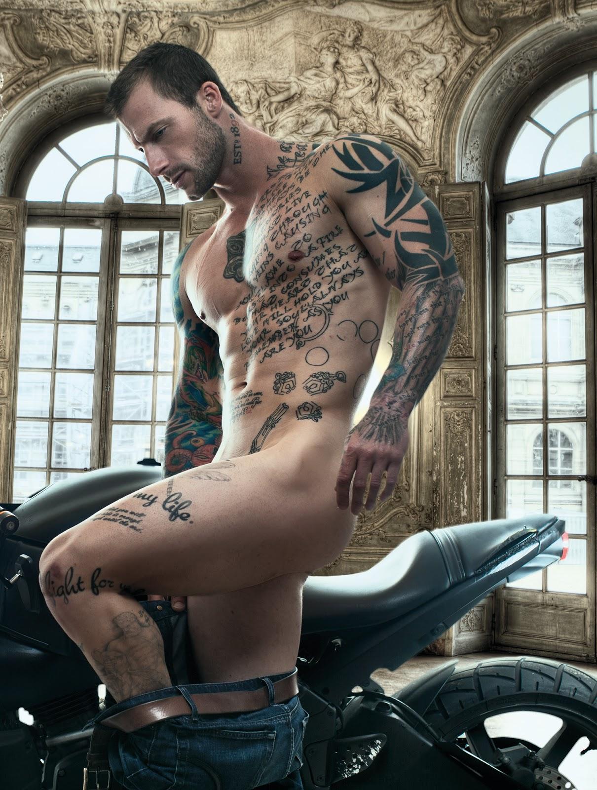 Dominant tattoo designs