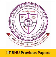 IIT BHU Jr Assistant Previous Papers
