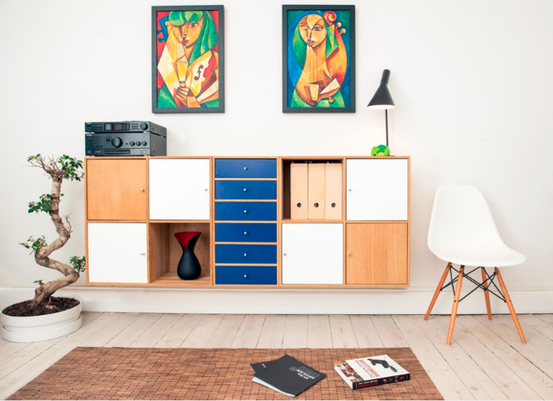 How Can The Right Pieces of Artwork Transform Your Home For The Better