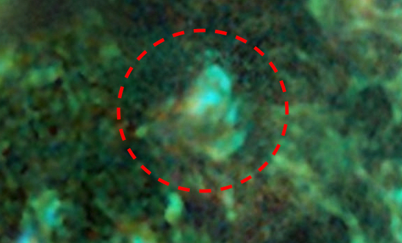 UFO SIGHTINGS DAILY: Alien Base Found In The Crab Nebula ...