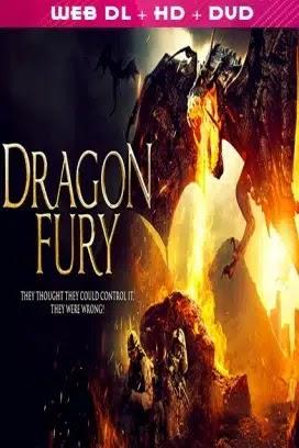 فيلم Dragon Fury 2021 مترجم اون لاين