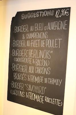burger bar carolo