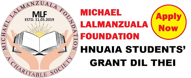 MICHAEL LALMANZUALA FOUNDATION