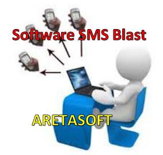 software sms blast