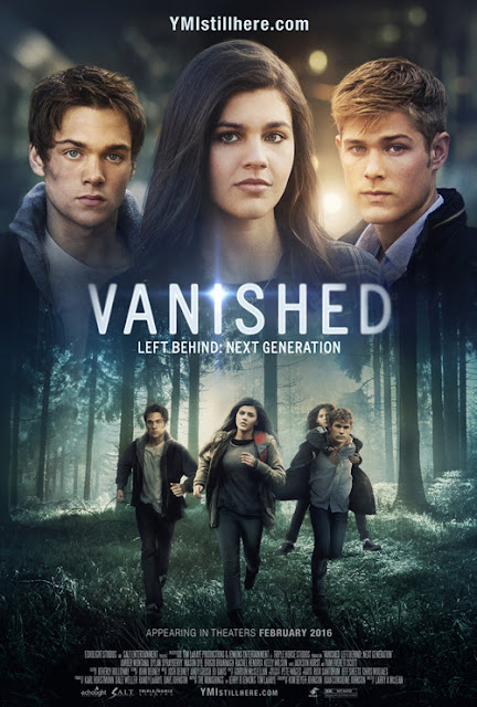 Left Behind: Vanished: Next Generation (2016) ταινιες online seires oipeirates greek subs