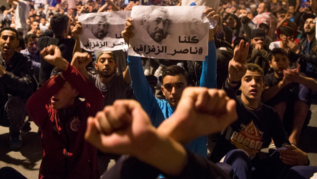 Coronavirus. Des associations tunisiennes appellent à la libération des prisonniers d'opinion dont ceux du Rif