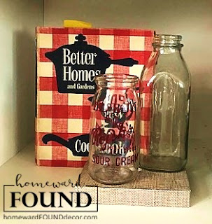 winter home decor, diy decor, home decor, rustic style, farmhouse style, winter, diy, red, color, spice it up, a touch of red