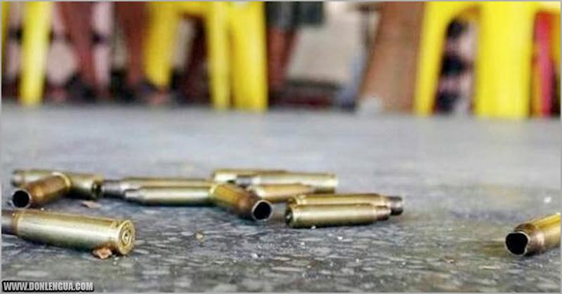 Barbero asesinado en Coche por no dejarse robar