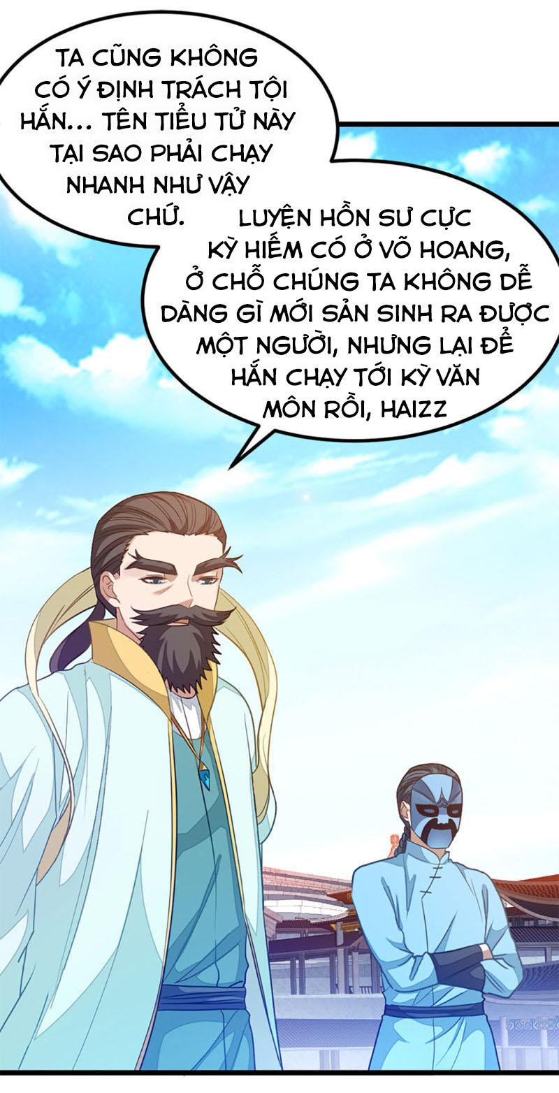 Cửu Dương Thần Vương chap 216 - Trang 2