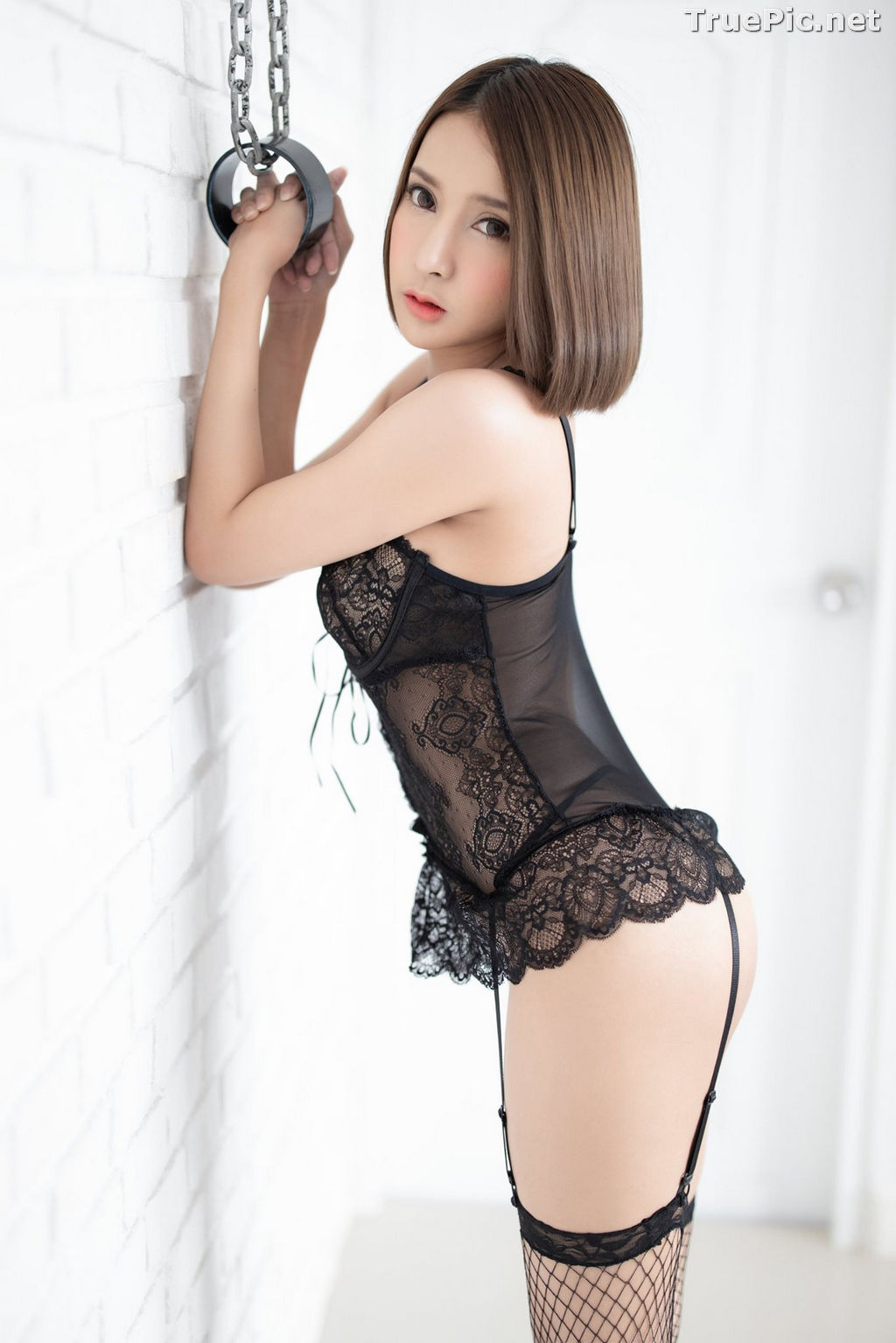 Image Thailand Sexy Model - ธนพร อ้นเซ่ง - How Do You Feel About Me - TruePic.net - Picture-1