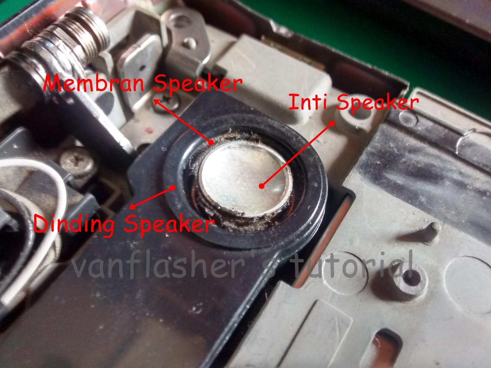 Cara Memperbaiki Suara Speaker Laptop Pecah Berbagi Ilmu