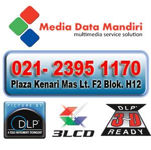 Service Projector infocus Bekasi
