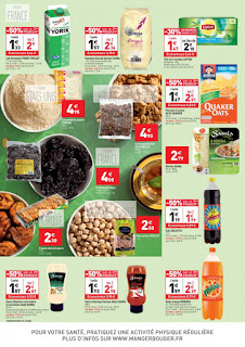 Catalogue Carrefour 17 au 28 Mai 2017