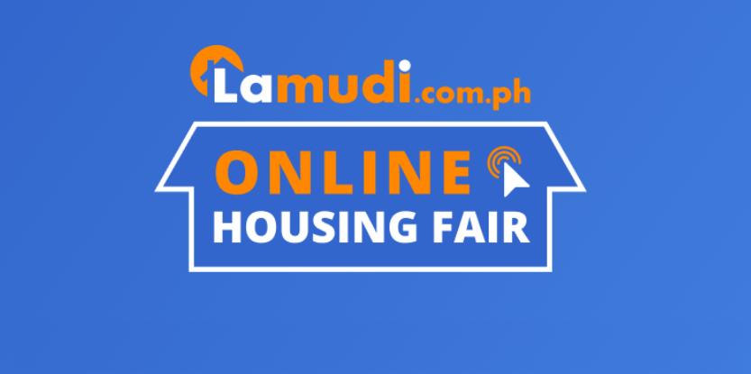 Lamudi Online Housing Fair Philippines