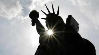 France is sending the second 'Statue of Liberty' to America