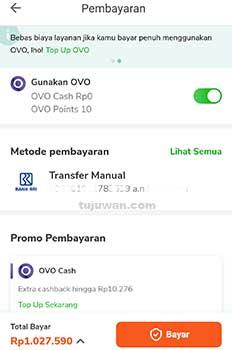 Cara membeli akun sultan FF di toko pedia online