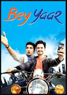 Bey Yaar (Gujarati Movie ) Full HD Free Download 720P
