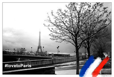 #lovetoParis