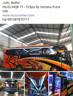 MEDIUM BUS HARTONO PUTRA