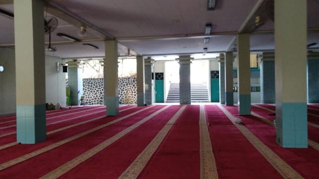 Masjid Asy-Syarif