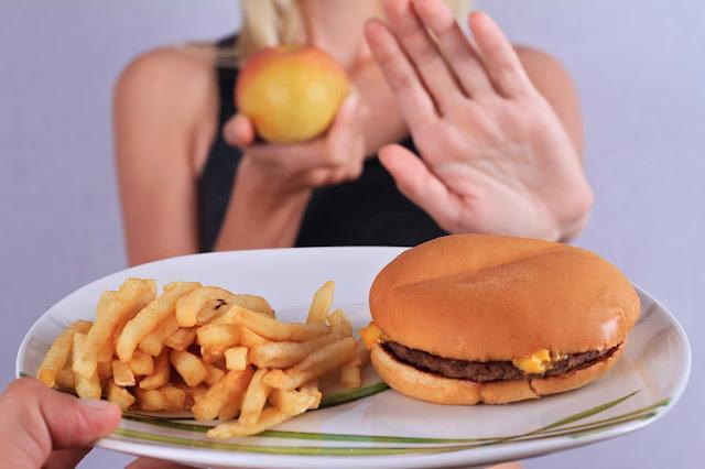 Top 10 des aliments pour supprimer l'appétit