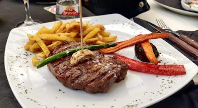 Tapas de Restaurante Asador Argentino Gordon 10 de Valencia