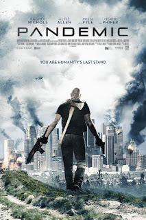 Pandemia – Legendado (2016)