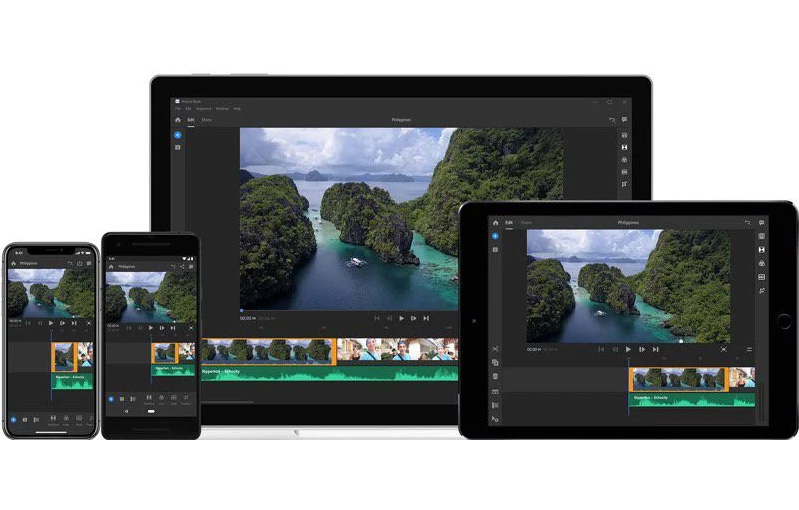 Apple ProRes RAW for Windows