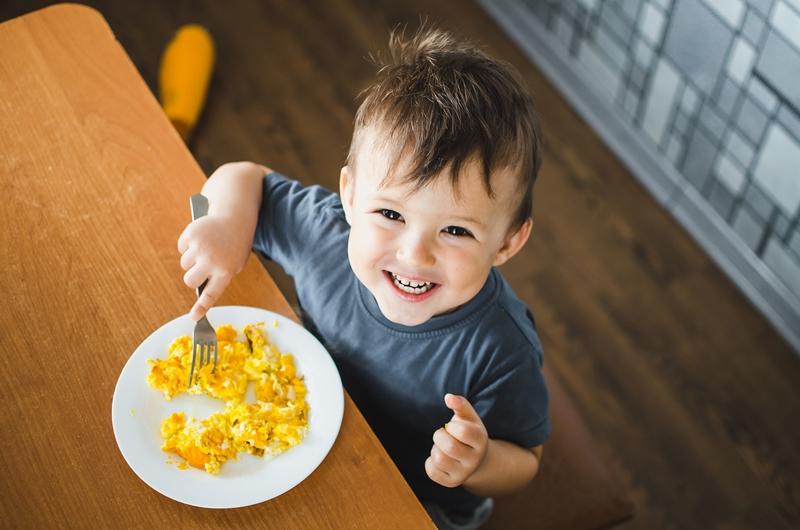 Anne Ya Da Babası Alerjik Olan Çocuklar Daha Riskli