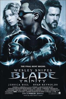 Blade: Trinity [2004] [DVD] [NTSC] [R1] [Latino]