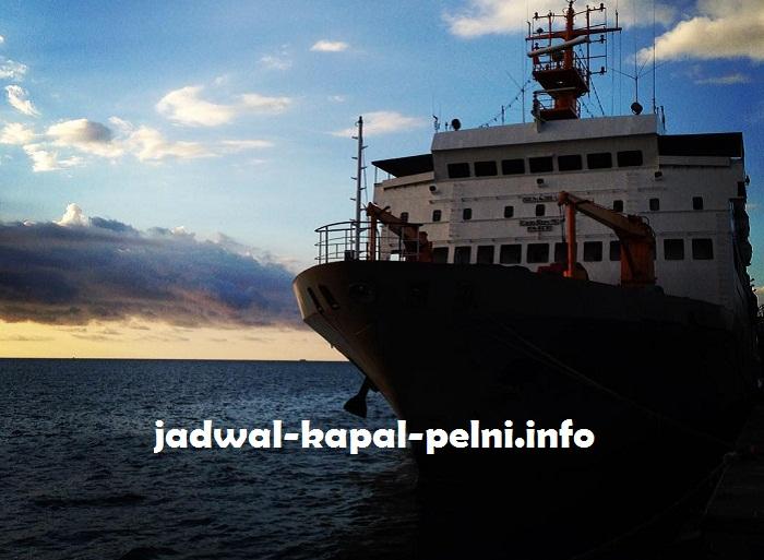 Jadwal Kapal Pelni Tilongkabila Bulan Agustus 2019 Kapal Pelni
