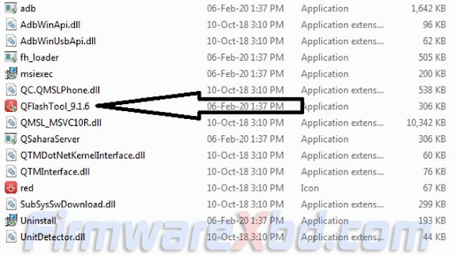 QFlash Tool Download All Versions (Qualcomm Flash Tool)