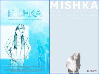 Mishka. 2017.