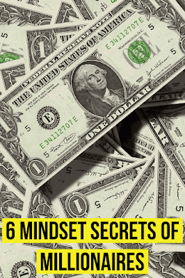 6 Mindset Secrets of Millionaires, more money more problems, label ashish kumar